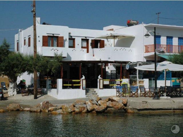 Giannas Apartments -