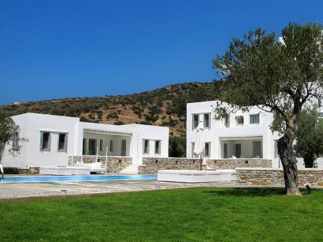 Villa Verina Vathi -