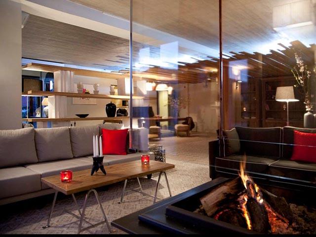 Despotiko Hotel -