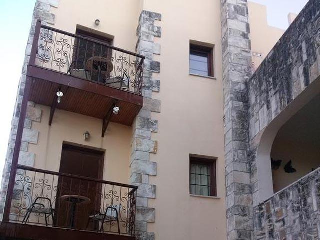 Villa Mando -