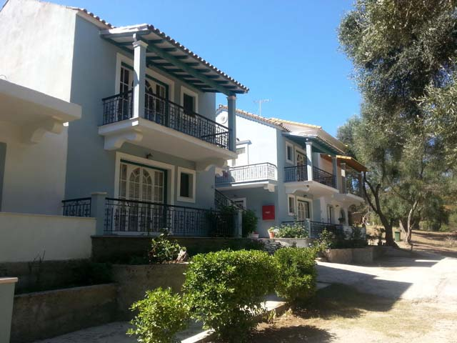 Rigos Apartments -