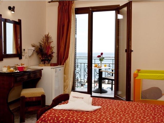 Poseidonio Hotel -