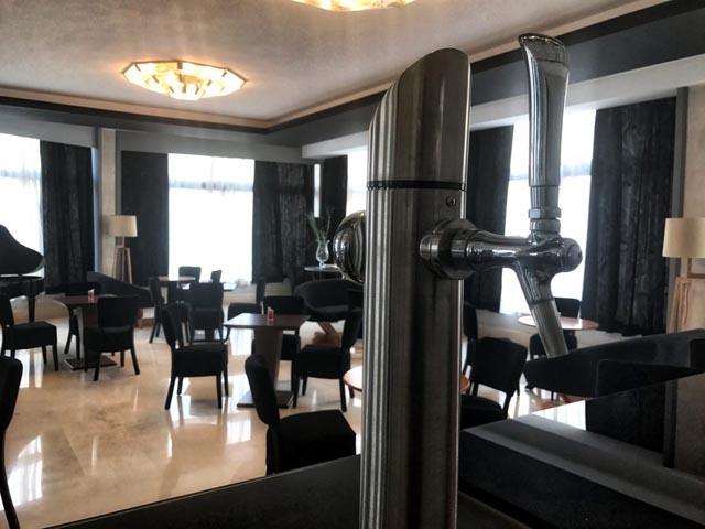 GQ Hotel and Club -