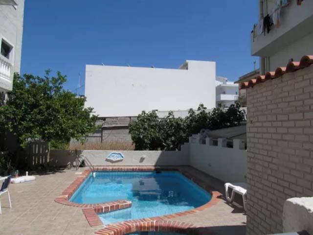 Aquarius Apartments Hersonissos -