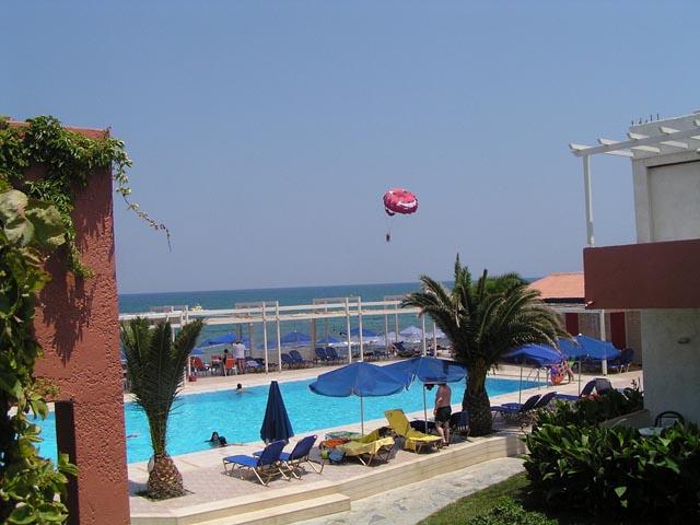 Adele Beach Hotel -