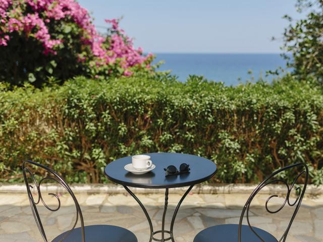 Douka Seafront Residences -