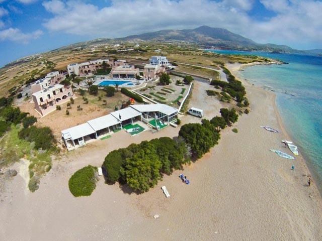 Irini Hotel AOK -