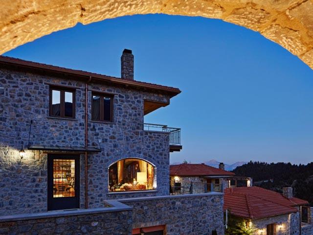 Nefeles Luxury Residences and Lounge -