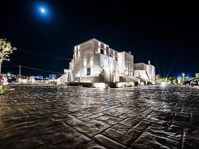 Portes Mykonos Hotel Villas -
