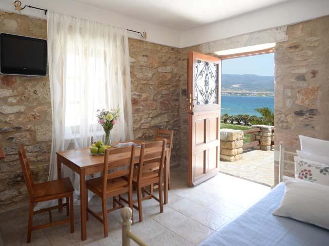 Guesthouse Ktima Zantidi -