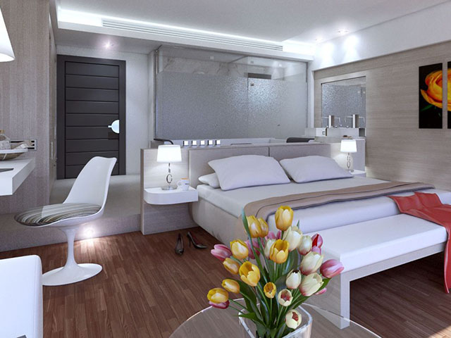 Lesante Blu - Exclusive Beach Resort -