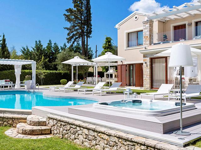 Ikos Dassia Resort -