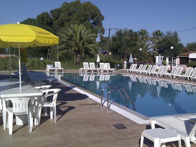 Yianetta Hotel Apartments -