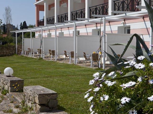 Palatino Hotel -
