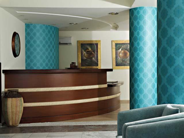 Pontikonissi Hotel -