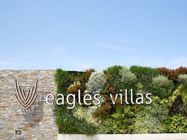 Eagles Villas -