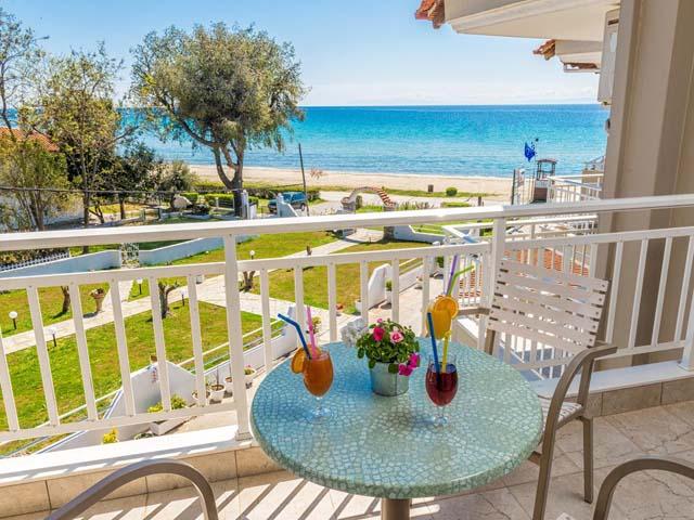 Georgalas Sun Beach Hotel -