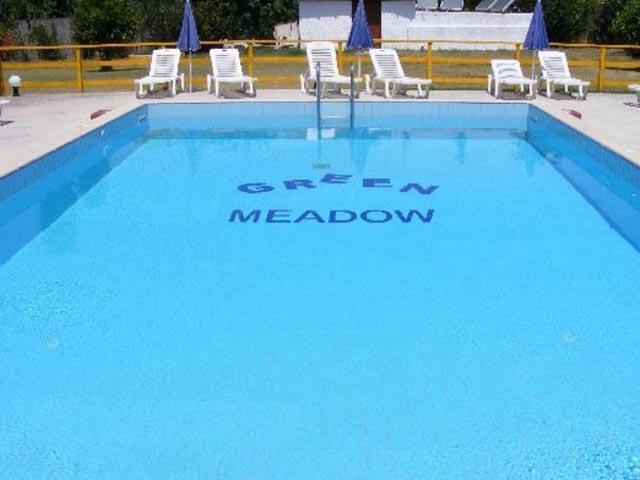 Green Maedow -