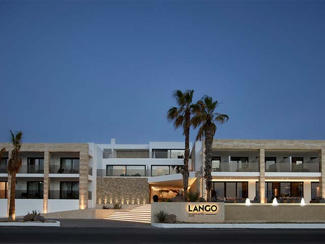 Lango Design Hotel and Spa -