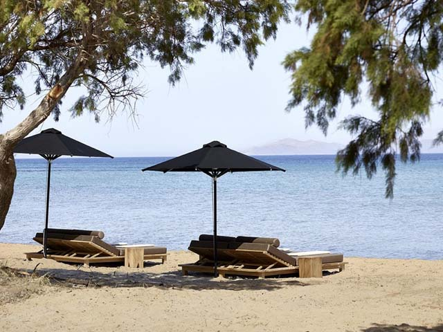Lango Design Hotel and Spa -
