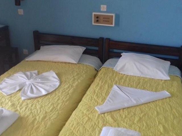 Akrogiali Hotel -