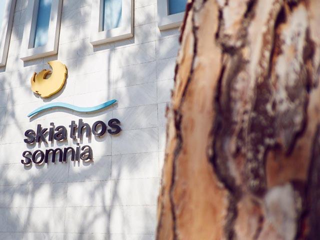 Skiathos Somnia -