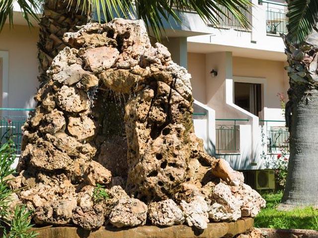 Ilios Aparthotel Zante -