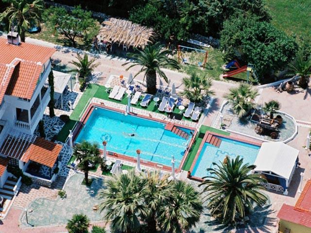 Villa George Hotel -