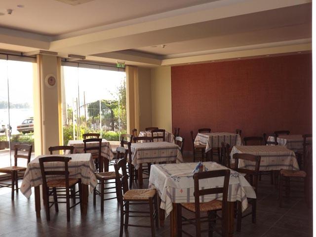Theano Hotel -