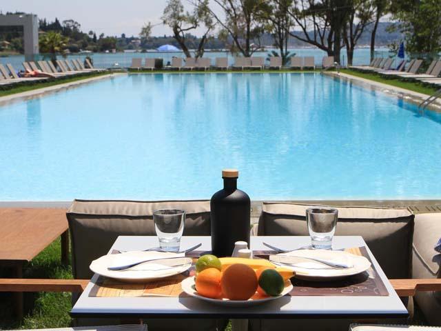 Rodostamo Hotel and Spa -