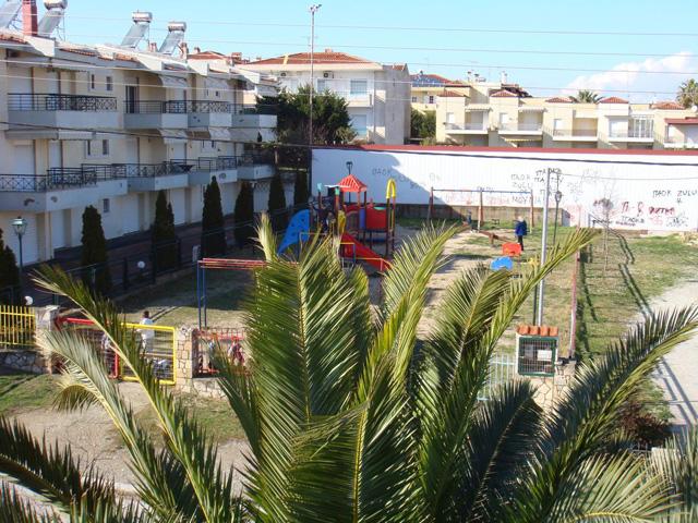 Alkionis Apartment -