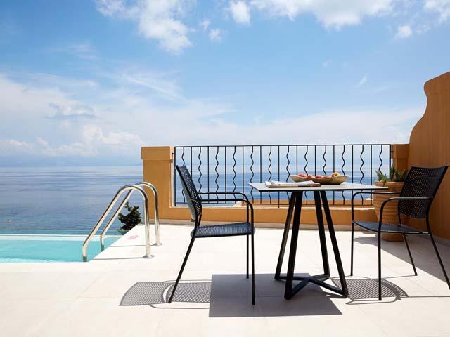 Marbella Nido Suites -