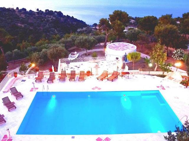 Villa Agnanti -