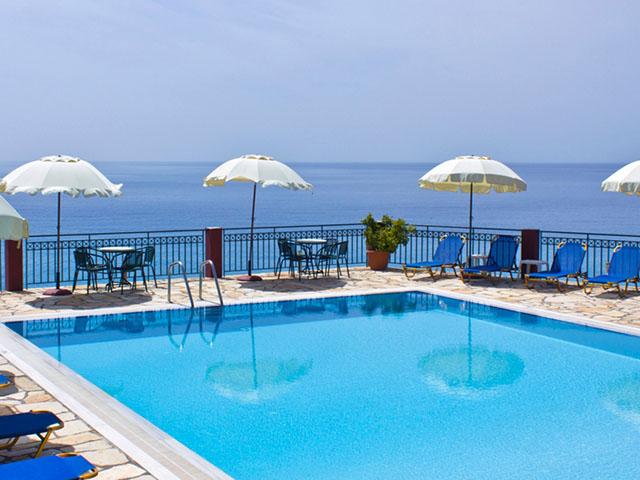 Sirios Hotel -