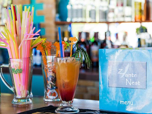 Zante Nest -