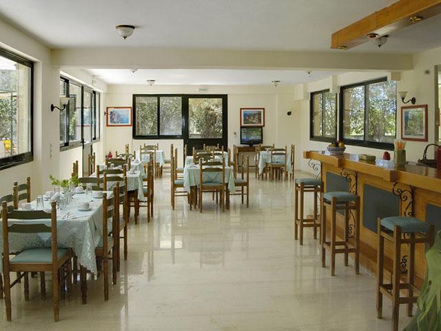 Adani Hotel -