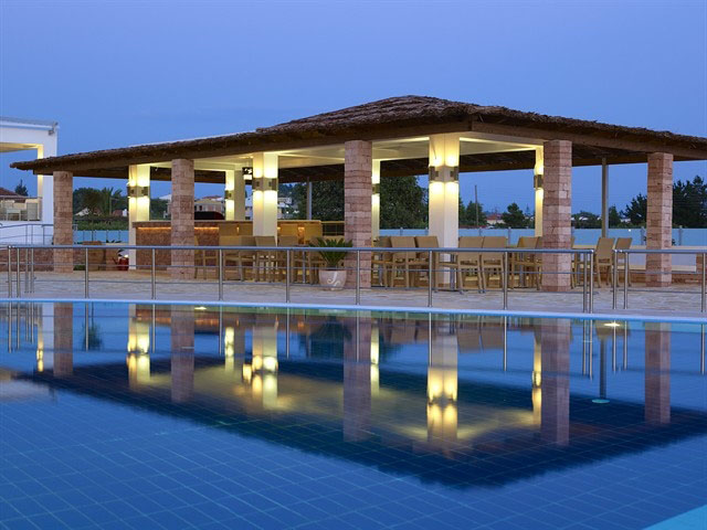 Ionian Theoxenia Hotel -