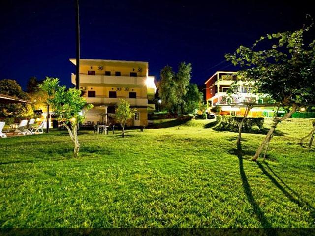 Aristidis Gardens -