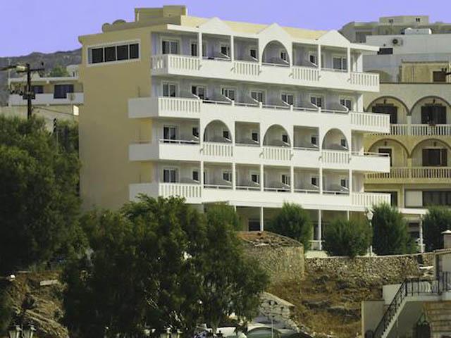 Sunrise Hotel Karpathos -