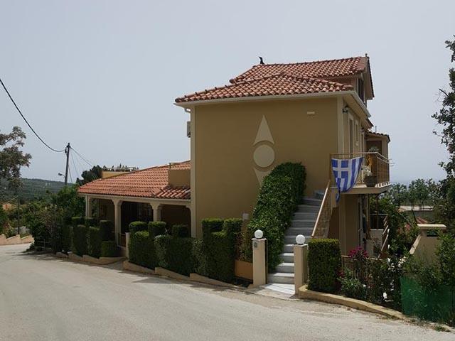 Epi Studios and Apartments -