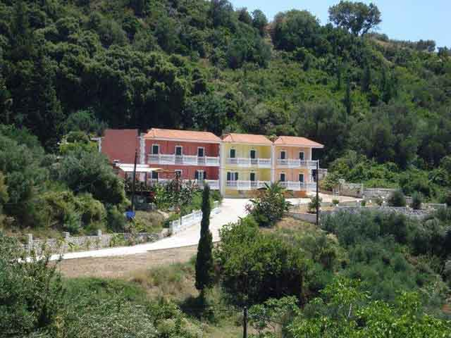 Agios Gerasimos Studios -