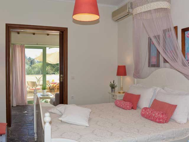 Isabella Country House -