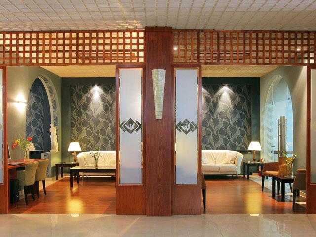Lydia Hotel -