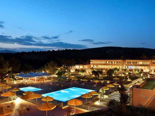 Roda Pearl Resort -