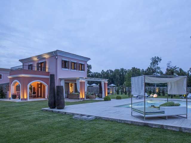 SO Villas -