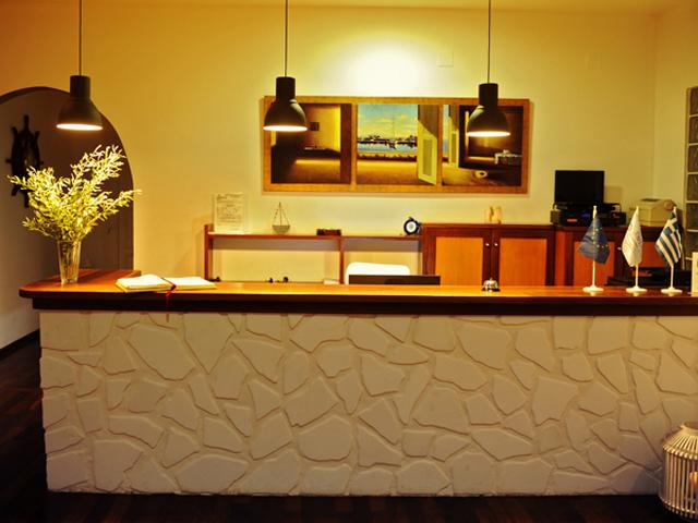 Naftilos Boutique Hotel -