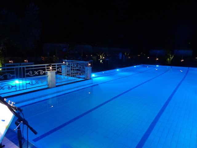 Blue Nest Hotel -