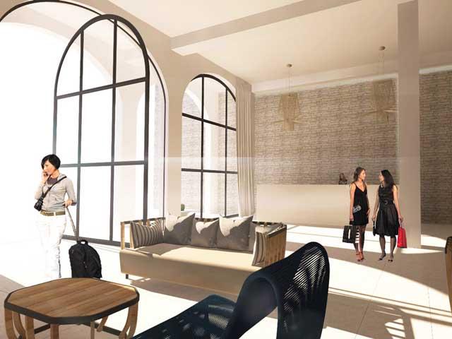 Golden Mare Luxury Resort -
