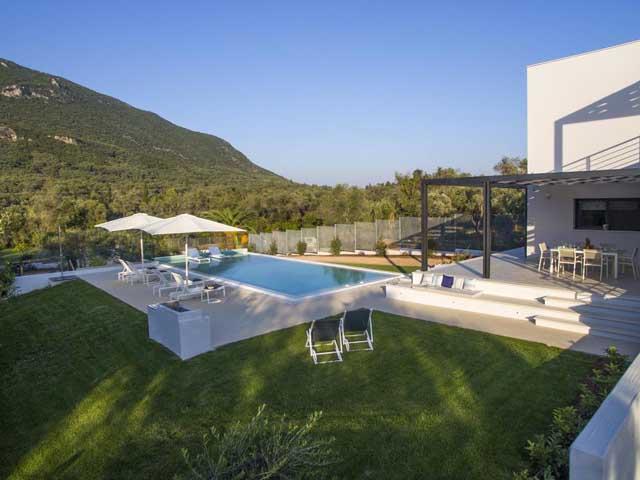 Villa Dione -