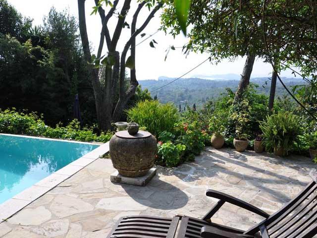 Villa Domenicale -